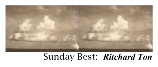 Sunday Best Ritchard Ton