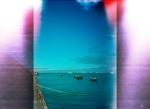 Solar Sea